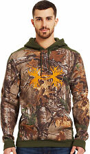 Under Armour UA Men's Storm Realtree Xtra Camo Antler Hunting Hoody 1241576-946
