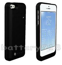 NEW 2200mAh External Battery Backup Charger Case Cover power bank for Iphone 5C
