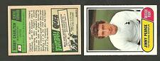 Type Cards: A&BC FOOTBALLERS ( Green back) 1969 Set 1 ( 1-65)