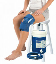 Aircast Cryo Cuff Knee Cold Compression Therapy System (11A, 11B, 11C) *New*
