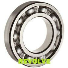 RMS MJ Open Series Imperial Radial Ball Bearing. From MJ1/2 to MJ1-1/12.