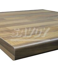 Cheap Blocked Oak Laminate Kitchen Worktop, Cut to size for free