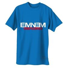 Eminem New Logo Berzerk Licensed Adult Shirt S-XXL