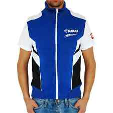 New Official Yamaha Racing Mans Body Warmer