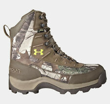 Under Armour Brow Tine 400 Hunting Boots Realtree Xtra Camo Insulated