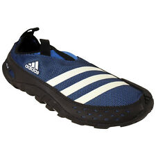 Men Adidas Jawpaw II 2 Slip On Boat Water Pumps Shoes Outdoor Trainers Shoe