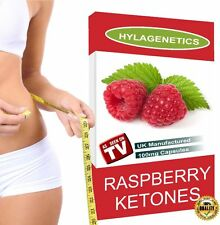 Raspberry Ketone Diet Pills - Slimming Pills - Weightloss Tablets - Hylagenetics