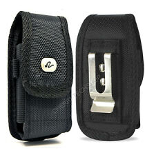 Vertical Rugged Heavy Duty Belt Clip Case for Pantech Cell Phones ALL CARRIERS