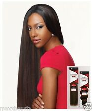 Sensationnel Goddess Select Remi Human Hair Weave - Yaki 10S""
