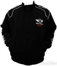 MINI COOPER MOTOR SPORT TEAM RACING JACKET
