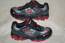 NEW SKECHERS SUPER Z EWAVE SHOES (1171)