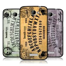 HEAD CASE SPIRIT BOARD PROTECTIVE SNAP-ON HARD BACK CASE COVER FOR HTC ONE X