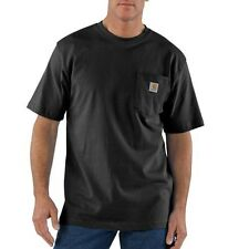 Carhartt K87 Men's Workwear Pocket Short-Sleeve T-Shirt
