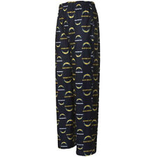 San Diego Chargers Boy's Pajama Pants Youth Lounge Bottoms
