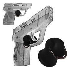 2 Pack Taurus PT738 TCP 380 Quick Release Micro Holster Trigger Stay (Push Pull)