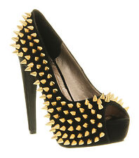 Womens Jeffrey Campbell During Spike Heels *CORE*