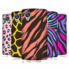 HEAD CASE MAD PRINTS SERIES 2 SNAP-ON BACK CASE COVER FOR LG GOOGLE NEXUS 5 D821