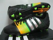 ADIDAS NITROCHARGE 2.0 TRX FG FIRM GROUND FOOTBALL SOCCER CLEATS BOOTS NITRO