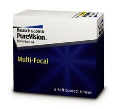 Pure Vision Multifocal 1x6 günstig Purevision Bausch&Lomb