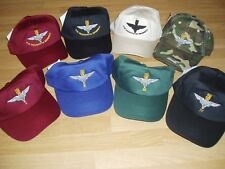 The Parachute Regiment - Baseball Cap