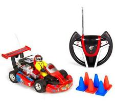 Kart Crazy Racing 1:23 Electric RTR RC Go Kart High Speed Remote Control RC Car