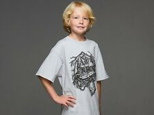 AUTHENTIC MINECRAFT SQUID PRO QUO YOUTH TEE STEVE SHIP CREEPER DRAGON SHIRT S-XL