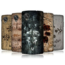 HEAD CASE CAVE PAINTING PROTECTIVE BACK CASE COVER FOR LG GOOGLE NEXUS 5 D821