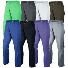 2014 Nike Modern Tech Pant Golf Trousers **New Collection**