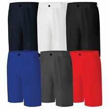 2014 Adidas 3-Stripes Tech Flat Front Mens Funky Golf Short **New Collection**