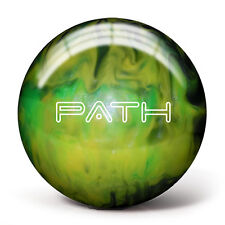 Pyramid Path Emerald/Lime/Acid Yellow Bowling Ball