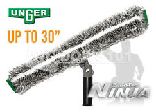 Unger ErgoTec Ninja Washer Complete (T Bar & Sleeve) Window Cleaning Washing