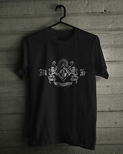 Machine Head T-Shirt, New Wave of American Heavy Metal band, Mens Black Tee