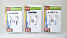 iEdge Micro USB Rope Cable Compatible With Blackberry & Android Phones