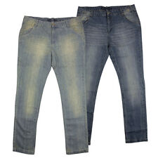 Womens Lefties AT Zara Slim Fit Denim Jeans Quality Designer Ladies Jean