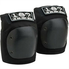187 Fly Knee Pads Skateboard Protective Equipment Black Durability Cheap