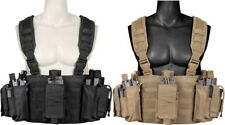 Tactical Law Enforcement Chest & Belt Rig