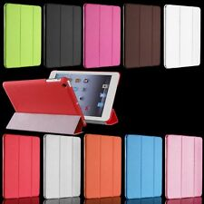 For Apple iPad mini 1st 2nd Generation PU leather Stand Smart Case Cover