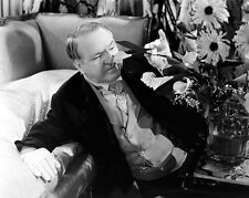 W C FIELDS 41 (You Can't Cheat an Honest Man) PHOTO PRINT