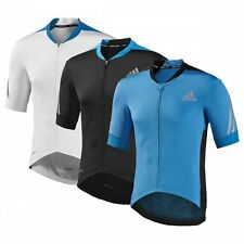 Adidas Supernova Short Sleeve Performance Cycling Jersey