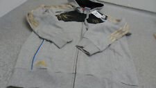 Official adidas London 2012 Olympics Men's Full-Zip Hoodie/Sweats (PPR)