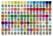 SOLID COLOURS Circulo CLEA1000 155g 1000m Crochet Cotton Knitting Thread #10