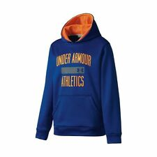 Under Armour Boys' Armour Fleece Battle Hoodie
