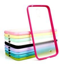 TPU+PC Frosted Case For Samsung Galaxy Note 2,3 i9220 N7100 N9000 i9200 #TLC5