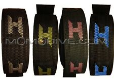 FETTUCCIA PER SCHIENALINO HALCYON COLORATA WEBBING FOR BACKPLATE HARNESS HALCYON