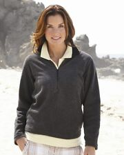 Colorado Clothing - Ladies' Classic Fleece Half-Zip Pullover - 22220