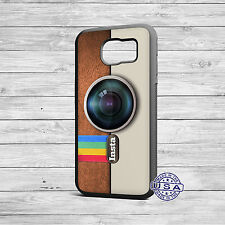 Instagram Camera Cover, Case  For iPhone