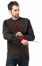 Electronic FPS Laser Tag Battle Jacket Live Action Shooting Game Sizes S M L XL