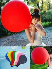 Hot Assorted Giant Balloons Wedding Party Balloons Helium Balloon 36 Inch 36""