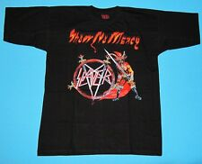 Slayer - Show No Mercy T-shirt NEW