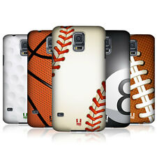 HEAD CASE DESIGNS BALL COLLECTION HARD BACK CASE COVER FOR SAMSUNG GALAXY S5